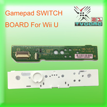 For <strong>WII</strong> U Gamepad SWITCH BOARD,Game Spare Parts Gamepad SWITCH BOARD For <strong>Wii</strong> U
