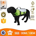Custom-made Windproof Cute Blue Dog Clothing Clothes Life Jackets