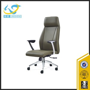 Fashionable high back office seating racing seat executive chair