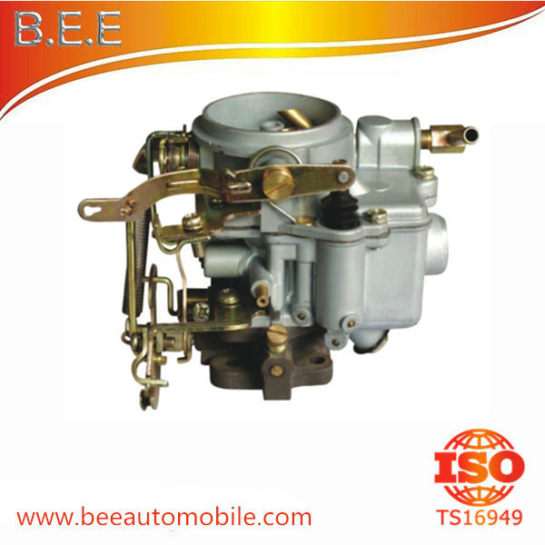 China Manufacturer Performance Japanese Nissan A12 Carburetor Parts 16010-H1602
