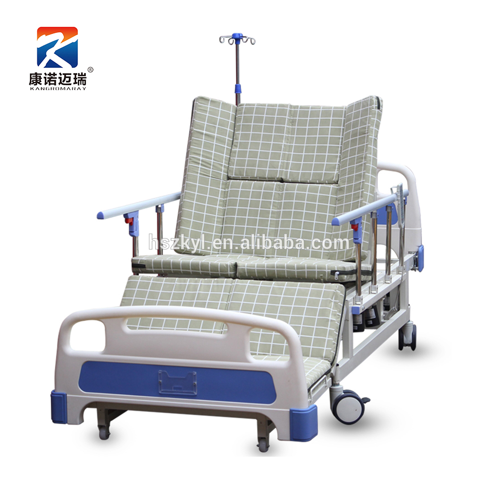 Professional manufacturer electric home care nursing bed for promotion