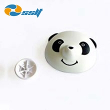 EAS children's garment store magnetic clothing alarm tags for clothing