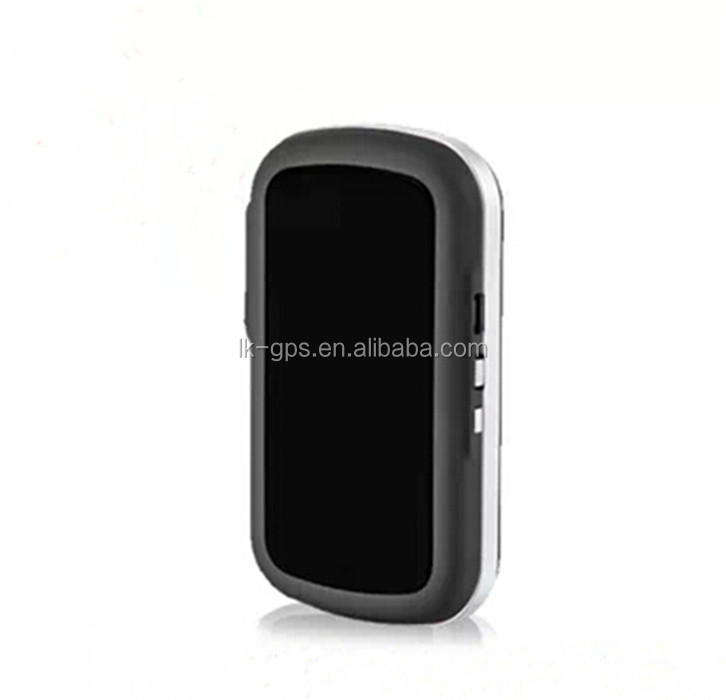 LK208 Mini Vehicle Motorcycle Bike GPS/GSM/GPRS Real Time Tracker Monitor Tracking