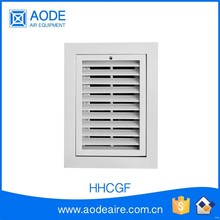 Truaire Return Air Filter Grille