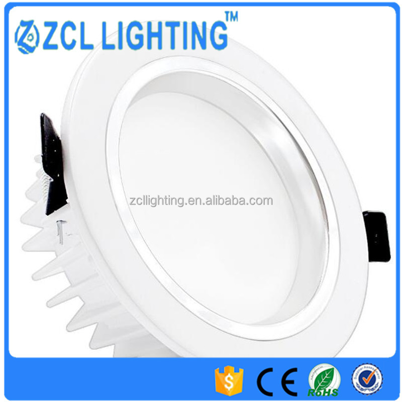 12w 4-inch dimmable led retrofit recessed light 90w halogen equivalent led downlighters