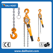 Chain Hoist 2 Ton Lever Block With 5ton Manual Chain Hoists small winch