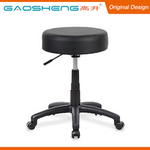 Wholesale Price Metal Base Swivel Bar Stool For Heavy People