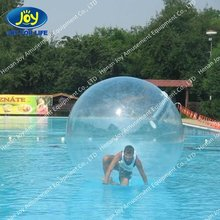 Magic Water Bouncing Ball