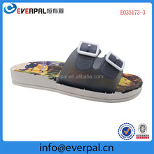Teen Massage Slippers Airplane Slippers For Adults Cross Slippers