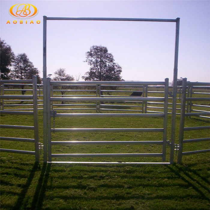 New type 50 cattle panel