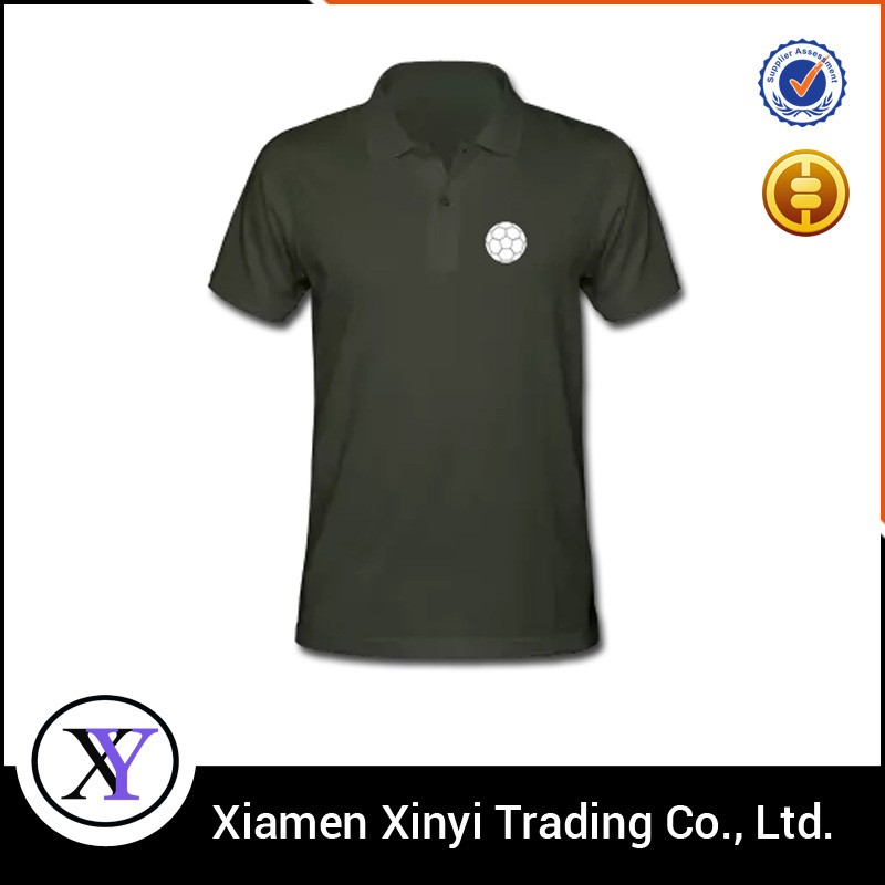 Factory Price Customized Men 39 S Embroidered Polo Shirts