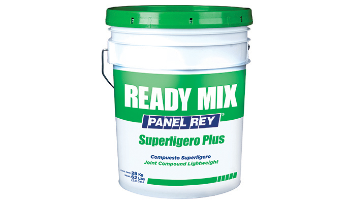 READY MIX LIGHTWEIGHT PLUS PRODUCT
