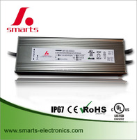 Constant Current 0-10v dimming 4500ma 147W 150w LED Driver