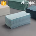 Factory Manufacture Various Embossed surface cellulose polyester Rags