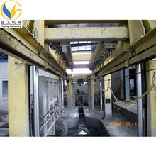 sand , fly ash,cement,lime,gypsum Brick lightweight aac block factory