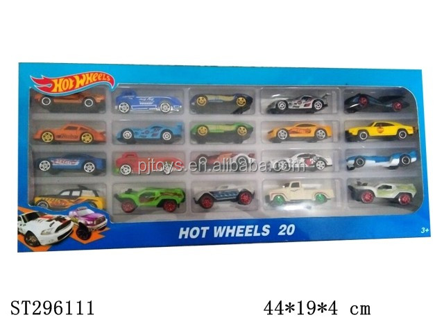 1:64 HOT WHEELS SLIDING DIE CAST CAR hot wheels
