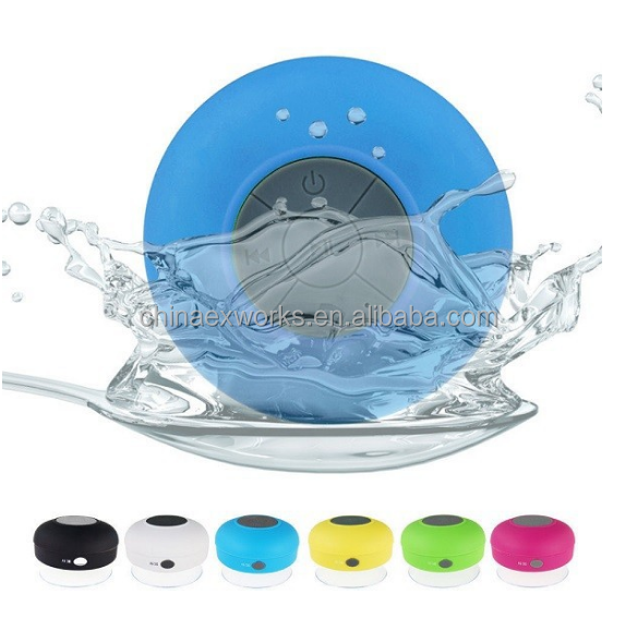 Enjoy music mini speaker waterproof pool floating bluetooth speakers