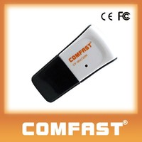 New wireless adapters COMFAST CF-WU720N rj45 wifi dongle