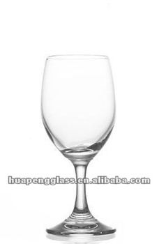 China Crystal Glassware