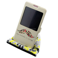 2015 Gift art and craft fancy decorative phone holder