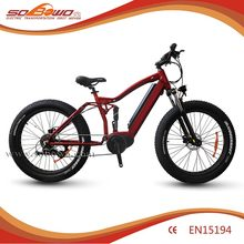 250w electric cross bike off road chinese fat tyre electric cross bike
