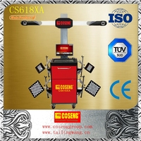automatic lifting wheel alignment equipment/global ccd wheel alignment
