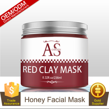 100 Pure Private Label Honey Facial Face Mask For Woman