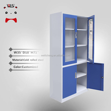 Luoyang WLS High Quality Glass Door Display Home Furniture For Sale