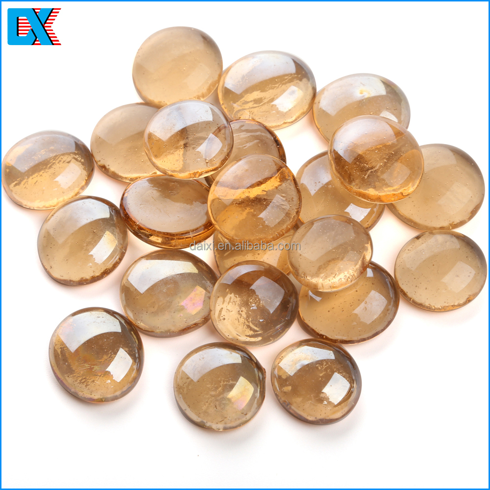 China Wholesale Champagne Luster Fire Gems
