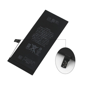 New Li-ion Battery Replacement For iPhone 7 1960mAh OEM