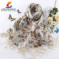 2015 turkish fashion hand painted multifunction magic indian hijab scarf instant shawls and scarves pashmina