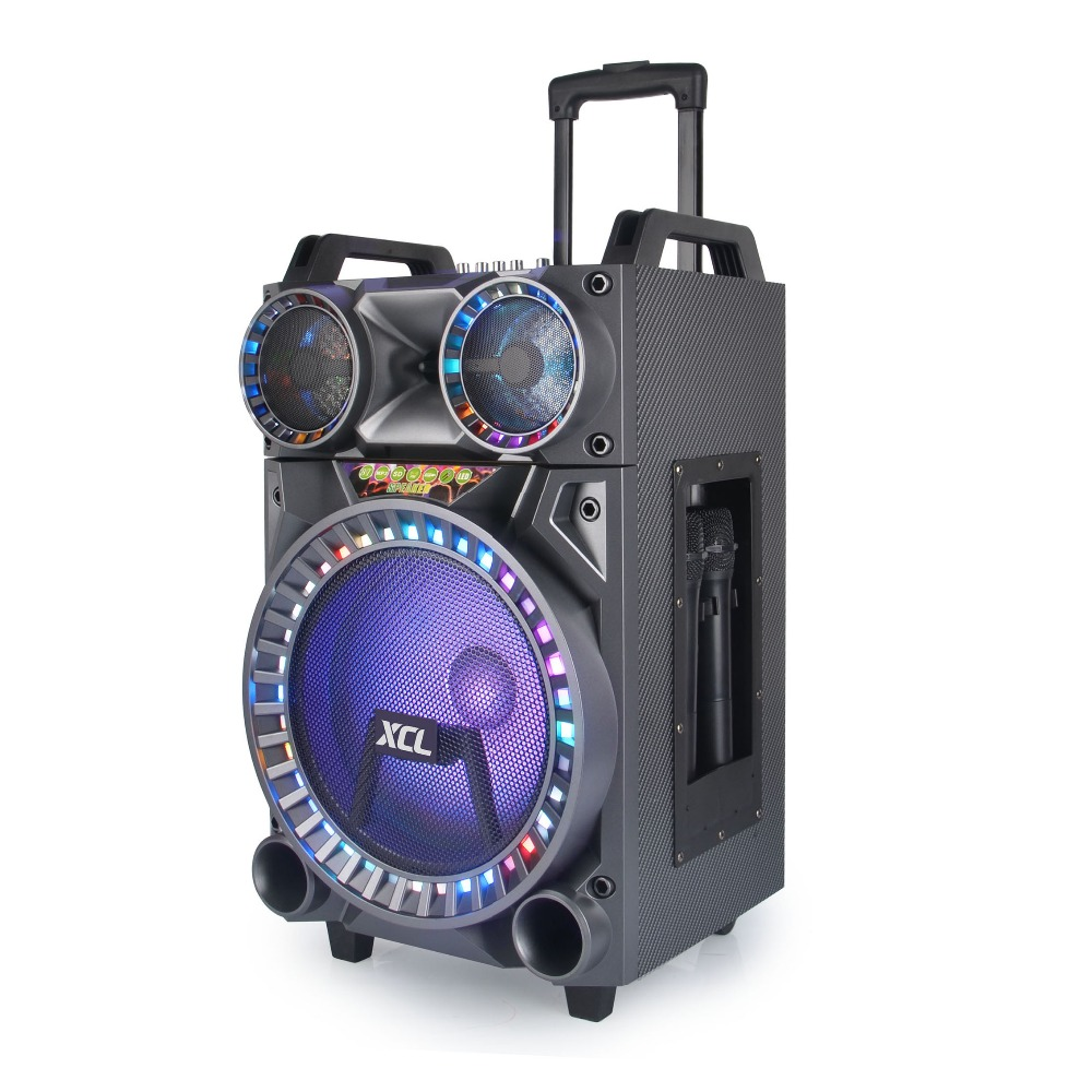 Hot sale 12 inch full range trolley speaker,p audio 12 inch speaker cheap price