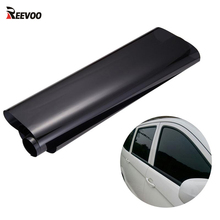 Hangzhou self adhesive black sound proof bulletproof custom car window tint film