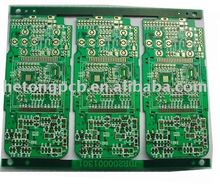circuit electronic pcb board