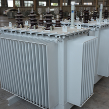 Chinese Manufacturers 630 kva s11 6kv oil immersed power transformer