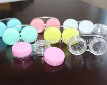 colourful contact lens case factory price
