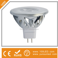 shenzhen YUNSUN led spotlight bulb for art Gallery,Exhibition, Shop, Showroom