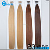 Direct Hair Factory Fusion stick tip Italian smoothing and nourishing hair keratin hair extension