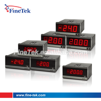 FineTek Digital panel meter Indicator