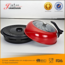 2015 Innovative Product Carbon Steel Paella Pan /Grill Pan / Roast Pan