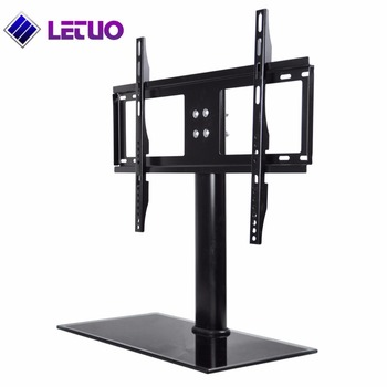 "Dubai portable new design metal hotel tv stand for 37"" - 65"" TVs 55inch"