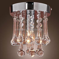 fashion design traditional art deco ball shape crystal chandelier