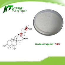 Factory Supply Cycloastragenol 1%-99% Astragalus Root Extract 78574-94-4