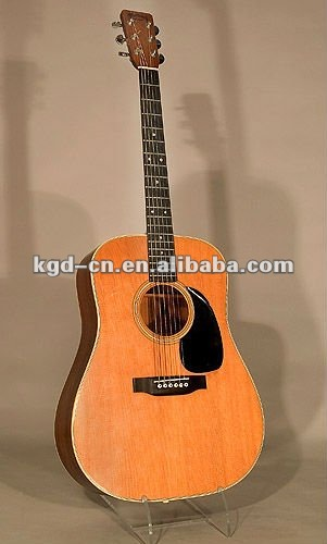 Hot Sale Model FG088C-40 Acoustic Guitar