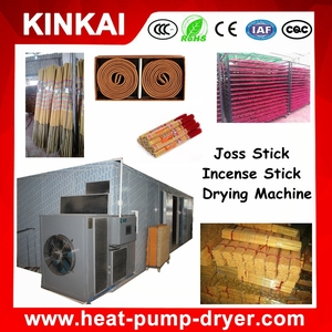Low cost incense sticks dryer machine / industrial wood chips/sawdust dehydrator