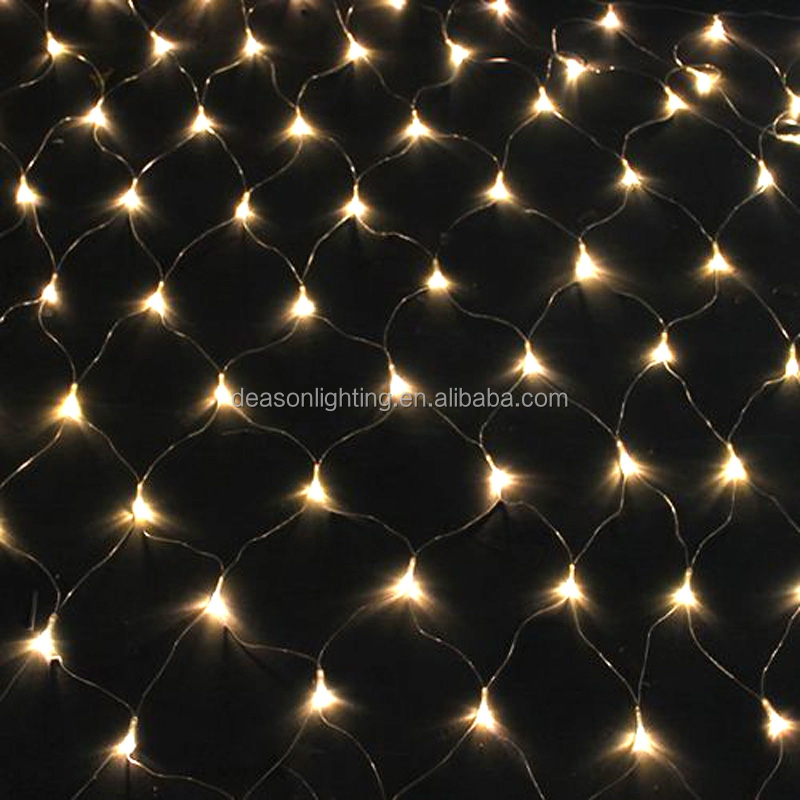 Led net lights large outdoor christmas decorations garden mesh fairy led net lights large outdoor christmas decorations garden mesh fairy light christmas outdoor waterproof ac 220v buy net lightchristmas net lightled net aloadofball Images