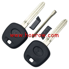 remote car key shell Toy43 blade transponder key blank