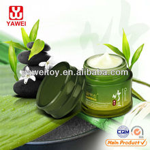 50g bamboo face removal oil controlling cream