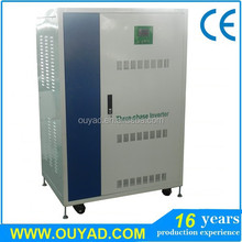 Hight quality off grid 20KW 3phase inverter for solar power system with LCD display