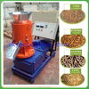chicken manure fertilizer feed pellet making machine